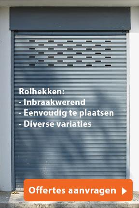 rolhekken Rijswijk