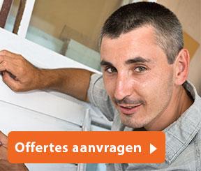 rolluikenbedrijf Noord-Brabant